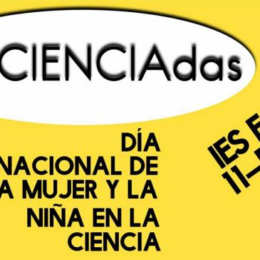 #Concienciadas Podemos Cambiarlo
